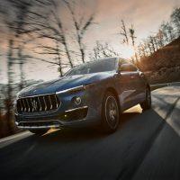 Maserati Lavante Hybrid 发表,搭载2.0L Turbo + eBooster 混动引擎!
