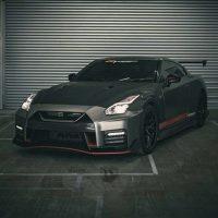 Nissan GTR 本土改装案例,马力超1,100 Hp的怪兽!