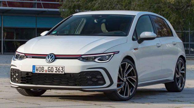 Volkswagen Golf GTI 正式从我国官网下架,大改款即将到来?