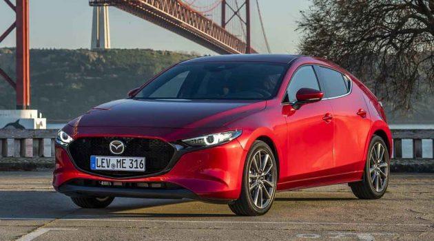 Mazda Skyactiv-X 引擎在中国市场被放弃?