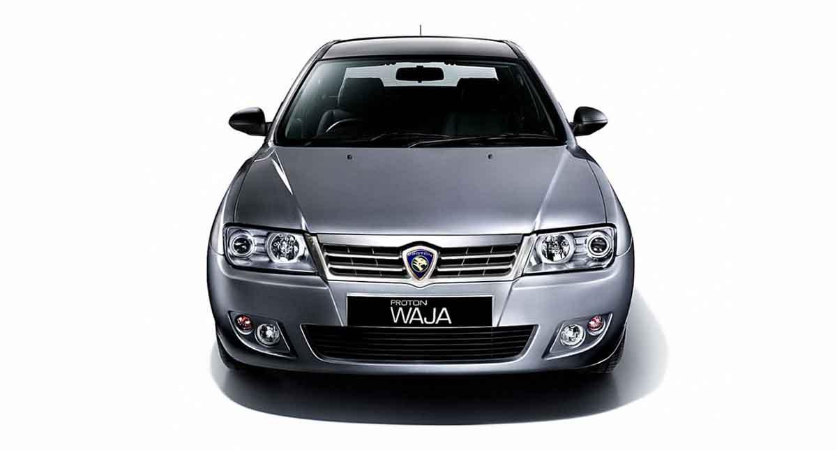 Proton Wira 继续成为本地失窃率最高的车型!