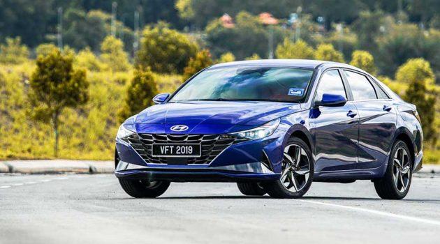 2021 Hyundai Elantra ,买或不买?
