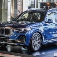 BMW X7 xDrive40i Pure Excellence CKD 版本发布,售价RM 673,323.61