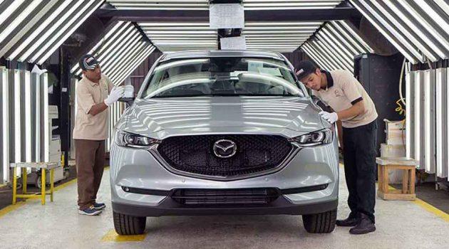 你不知道的事:马来西亚的 Car Factory  居然有那么多!
