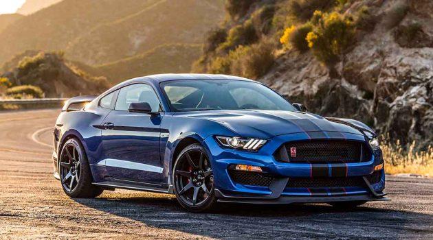 Ford Mustang 为什么在本地那么受欢迎?