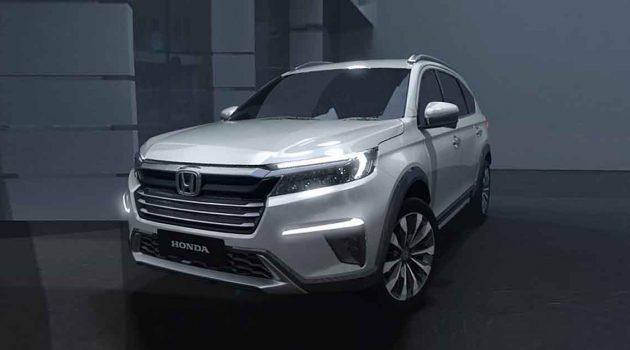 Honda N7X 量产版将在8月正式登场!
