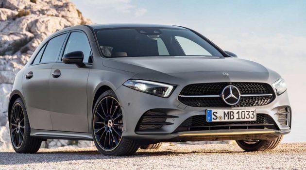 Mercedes-Benz 母公司承诺将继续提供内燃机引擎
