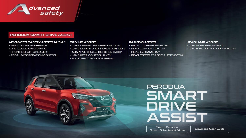 Perodua Myvi 或将出现调整,1.3X车型将取消