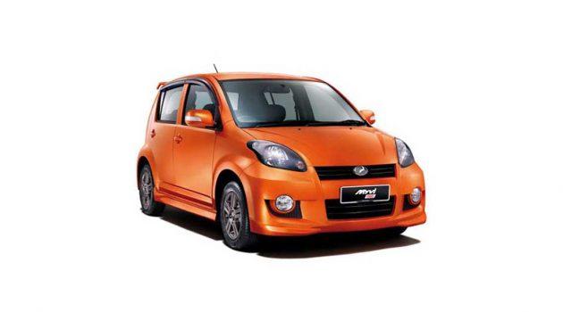 Perodua Myvi 的最佳搭档: K3-VET !