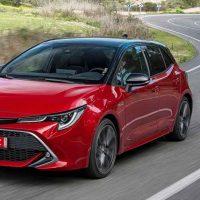 Porsche 和 Toyota 新技术将会成为电动车杀手?