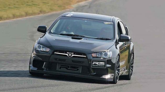 Proton Inspira 和 Mitsubishi Lancer 是什么关系?