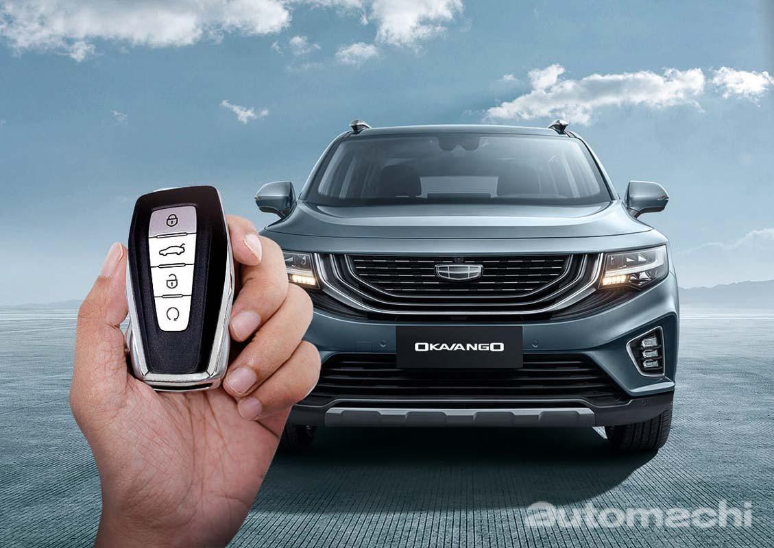 Proton X90 SUV 将在明年引进我国?(影片)