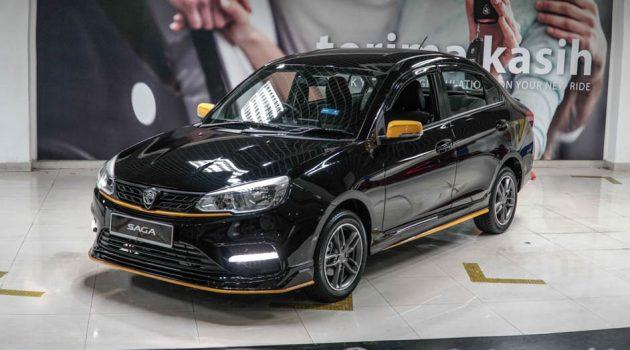 Proton Saga,帮助 Proton 拿下大马销量亚军宝座的最大功臣!