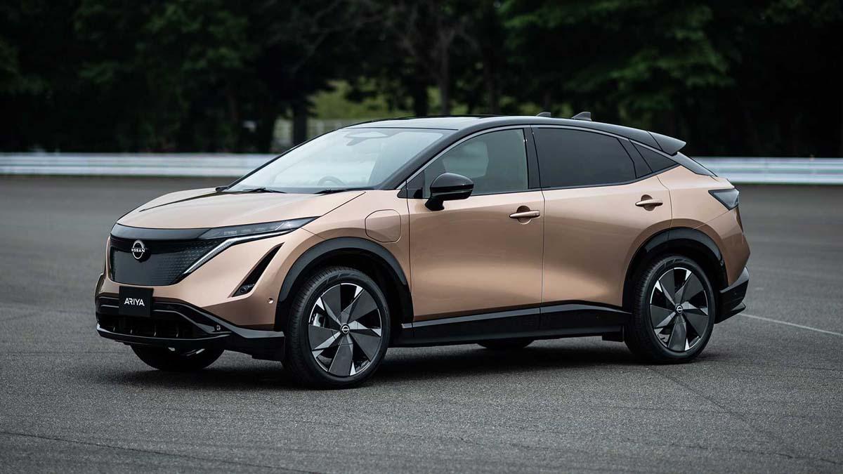 Pure EV Car 只是潮流?18%的车主选择回购汽油车款!