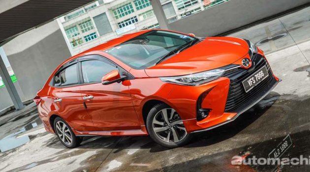 UMW Toyota Motor 售后服务优惠让你的车子保养更便宜