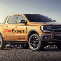 2022 Ford Ranger 将搭载全新3.0L V6 柴油引擎!