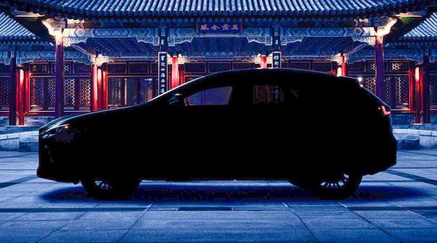 2022 Lexus NX ,我们已经知道的细节