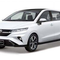 Daihatsu 确认将在我国及印尼推出更多新车!