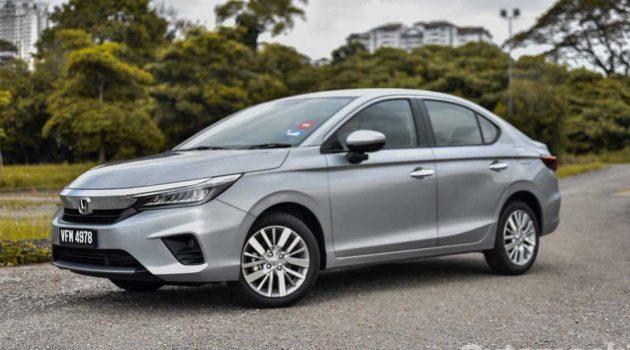 Honda Malaysia 确认暂停销售业务直到6月15日