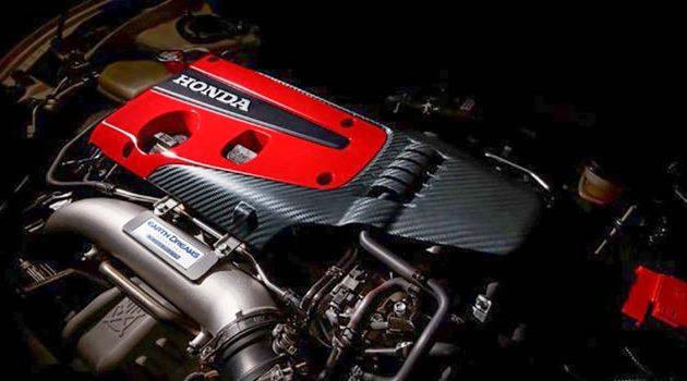 Honda 每一年可以生产1400万具引擎?