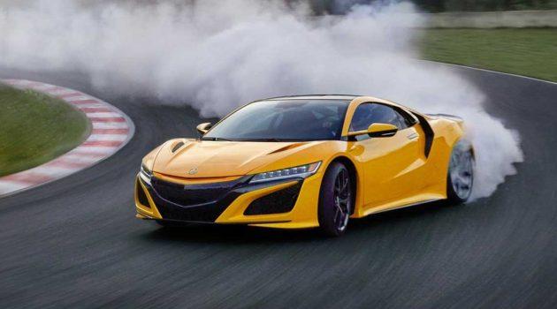 Honda 要什么变速箱都是自己造?