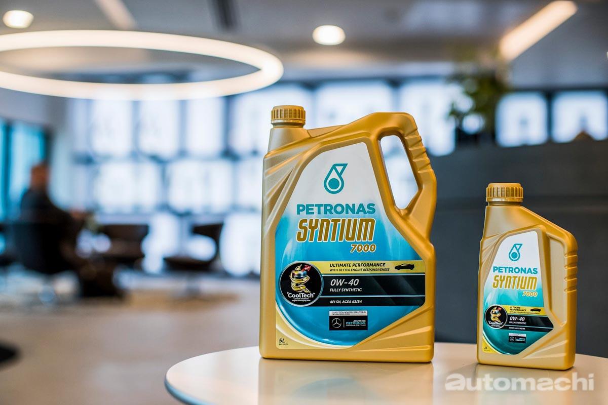 PETRONAS  ,代表我国走向世界的公司