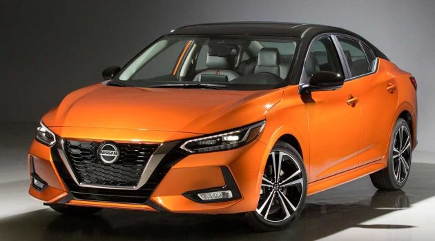Nissan Sylphy e-Power 登场,全新引擎更省油!