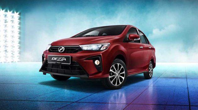 Perodua 仍有望达成年销售240,000辆的目标