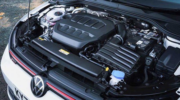 Volkswagen EA888 Evo 4 ,动力再一次升级?