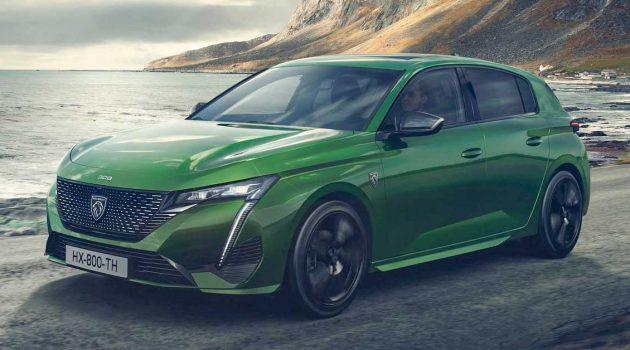Bermaz Auto 将独自代理法国汽车品牌 Peugeot