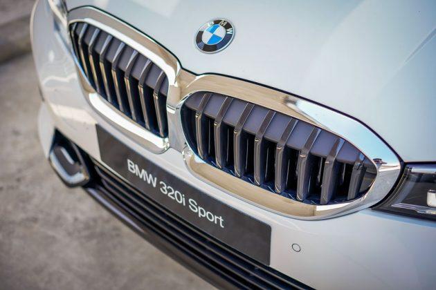 2021 BMW 320i 升级版登陆我国,售价RM 243,883.65