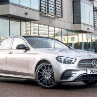2021 Mercedes-Benz E-Class 登场,两车型供选择,售价从RM326,943.19起跳