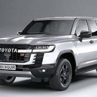 疫情冲击, Toyota Land Cruiser 将面临减产
