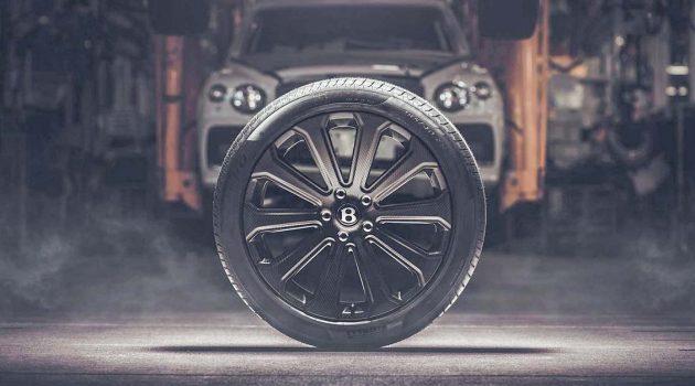轮圈的未来发展趋势: Carbon Fiber Wheel
