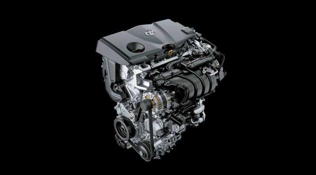 Dynamic Force Engine 会有小排气涡轮版本吗?