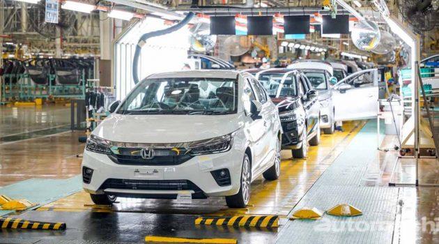 EMCO 重创本地汽车工业发展!