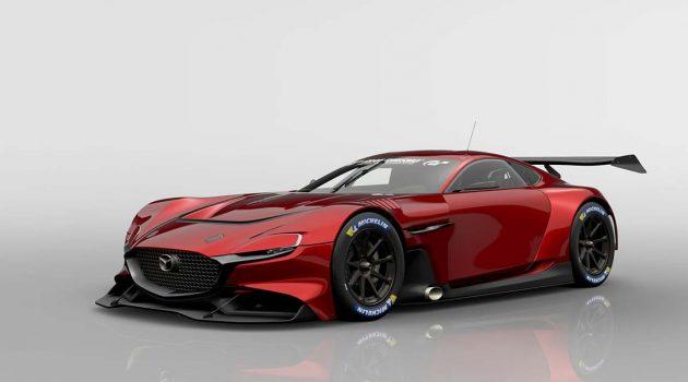 汽车品牌历史:Mazda 如何闻名于世?