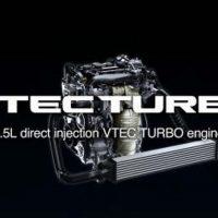 开启日系涡轮时代, Honda 1.5 VTEC Turbo 的故事