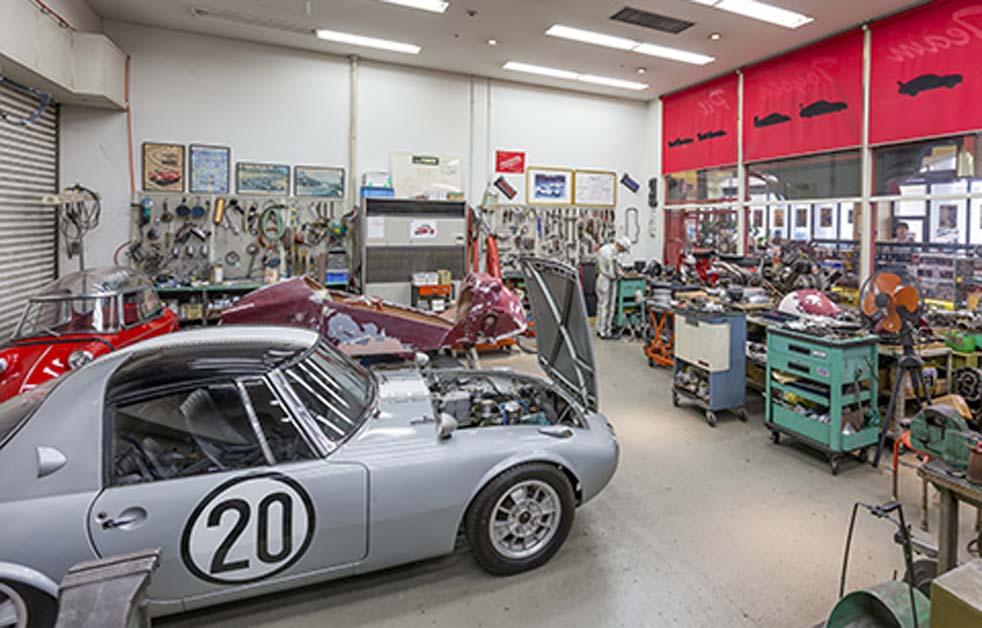 汽车爱好者胜地日本 Megaweb 展示厅将在2021年12月21日之后关闭