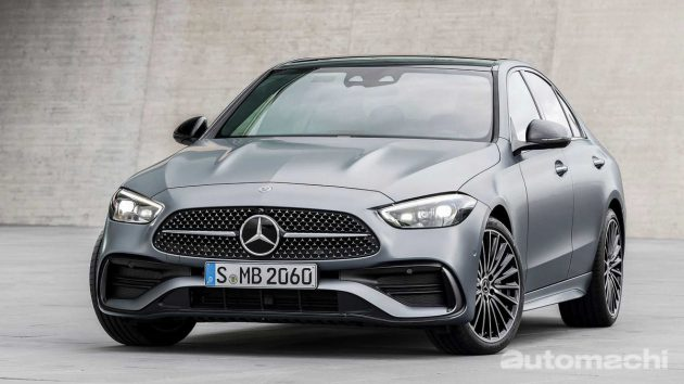 Mercedes-Benz Malaysia 宣布新CEO走马上任