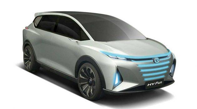 Perodua 新车预测,全新 MPV 或明年登场!