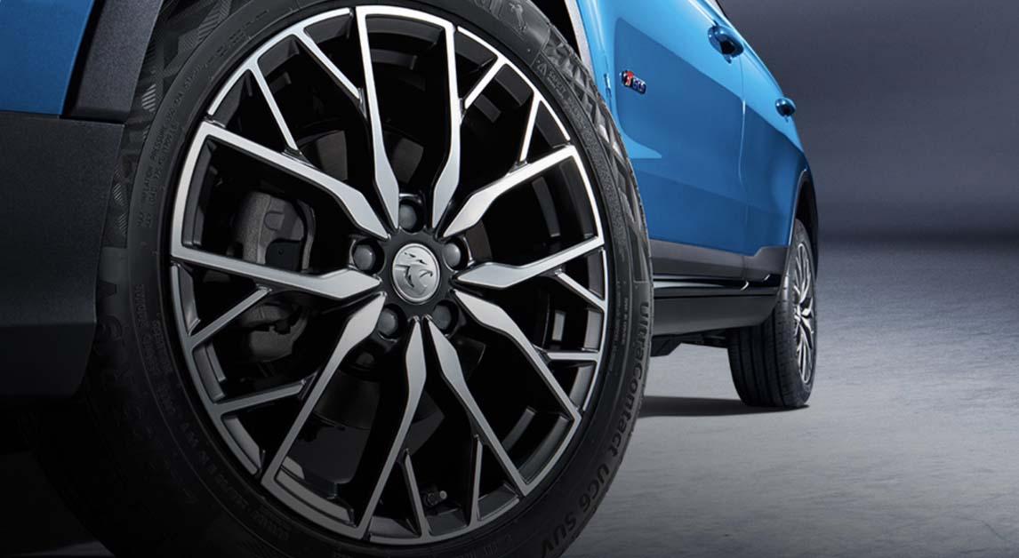 Proton X70 SE 正式发表,提供两种车色,售价RM 123,800