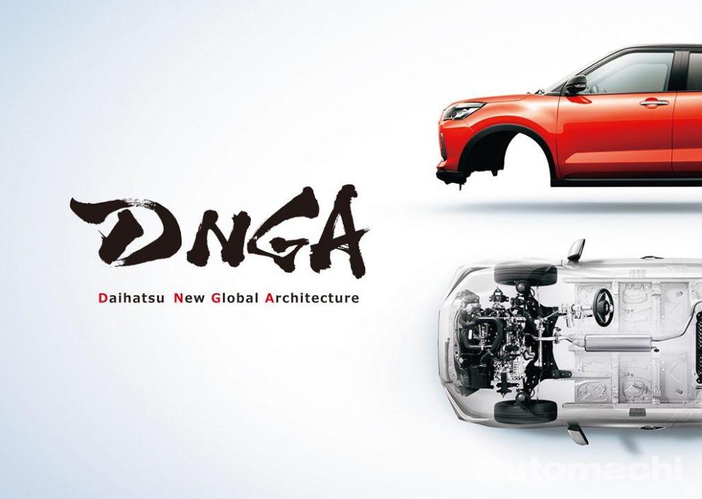 增加新引擎, Toyota Raize 将在11月推出小改款车型