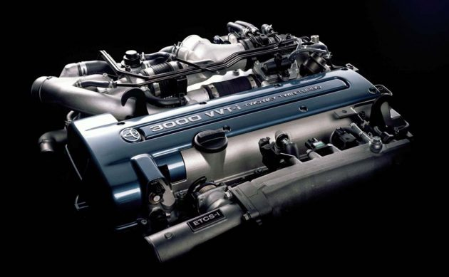 Turbo Engine ,现在和以前有什么差别?