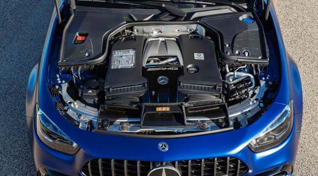 Turbo Engine 在不同时代的需求演变