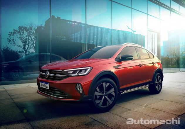 Volkswagen 将引进更多SUV车型到我国
