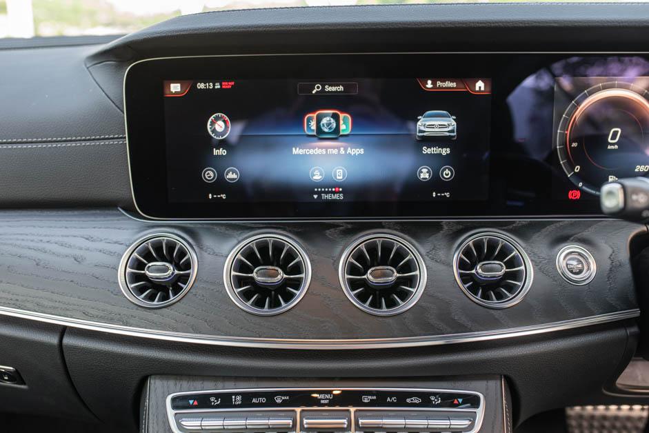 2021 Mercedes-Benz E300 AMG-Line Coupe