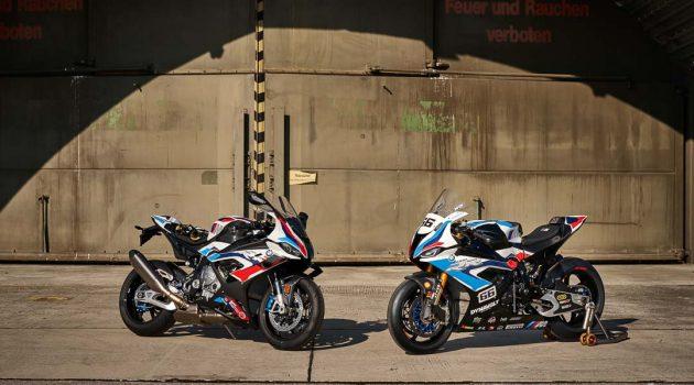 BMW Motorrad 正式在大马发表 BMW M 1000 RR 以及 BMW S 1000 R