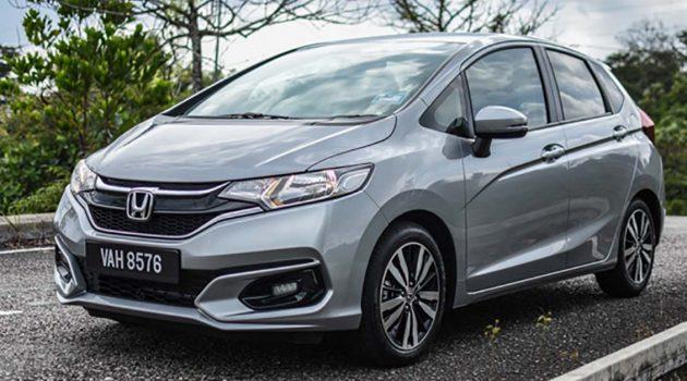 8月大促销, Honda Jazz 只需要RM 69,511.54即可入手!