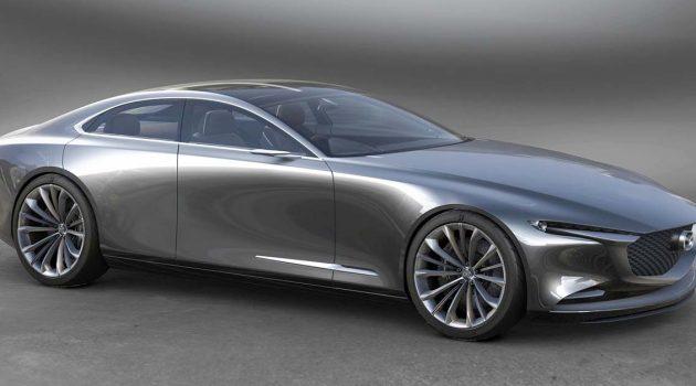 动力配置获得全面升级, Mazda 未来计划曝光